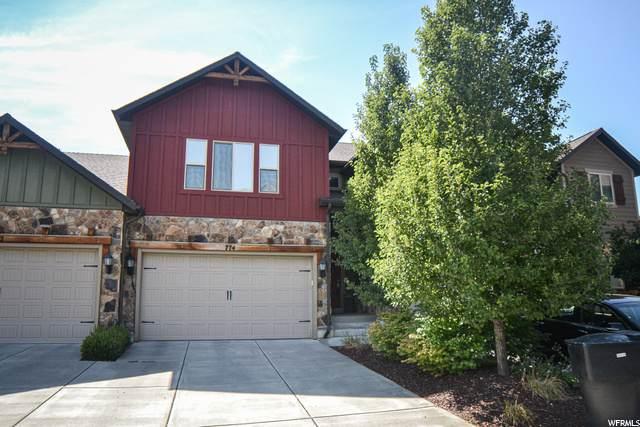 774 S Rice Rd, Farmington, UT 84025 (MLS #1695521) :: Lookout Real Estate Group