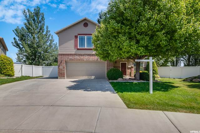 953 S 1630 W, Lehi, UT 84043 (#1695623) :: Big Key Real Estate