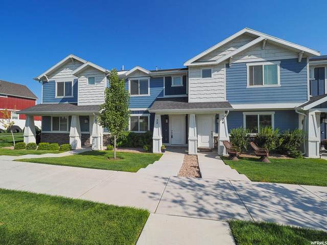 72 E Legacy Pkwy, Saratoga Springs, UT 84045 (MLS #1695630) :: Lookout Real Estate Group