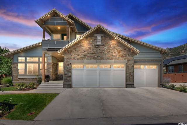3547 E Treseder Ln, Sandy, UT 84092 (MLS #1695644) :: Lawson Real Estate Team - Engel & Völkers