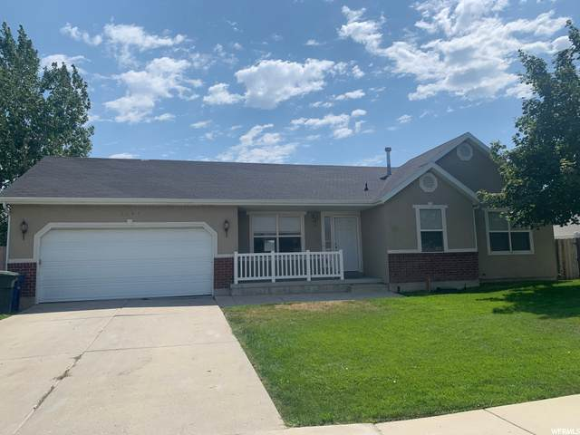 3245 S Timeron Dr W, West Valley City, UT 84128 (#1695654) :: RE/MAX Equity