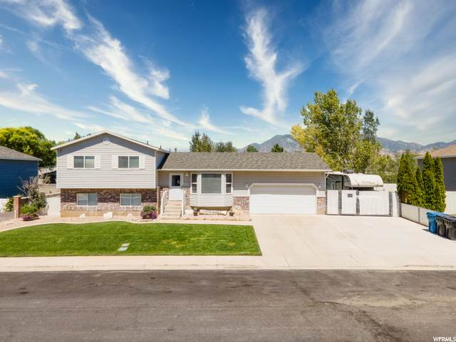 2693 E 1600 S, Spanish Fork, UT 84660 (MLS #1695662) :: Lookout Real Estate Group