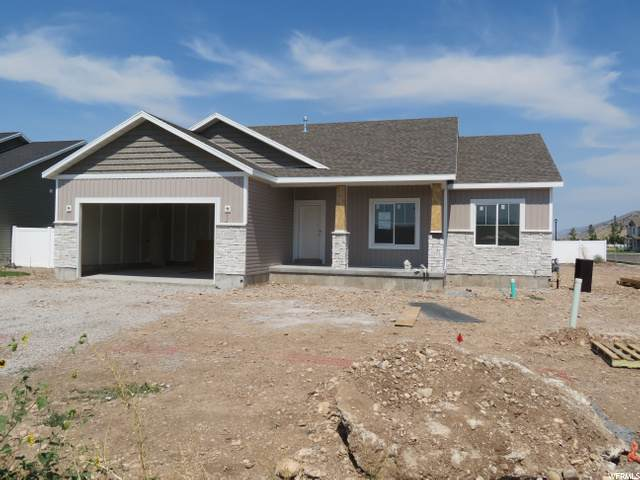 1509 E 400 S, Hyrum, UT 84319 (MLS #1695667) :: Lookout Real Estate Group