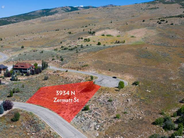 3934 N Zermatt St #47, Eden, UT 84310 (MLS #1695687) :: Summit Sotheby's International Realty