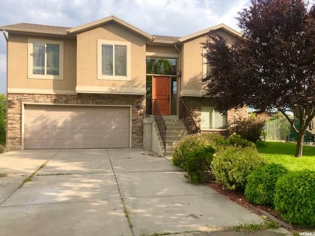 1203 N 525 E, Ogden, UT 84404 (#1695757) :: Big Key Real Estate
