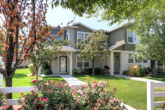 5422 W Fairgrove Ln S, West Valley City, UT 84120 (MLS #1695765) :: Lookout Real Estate Group