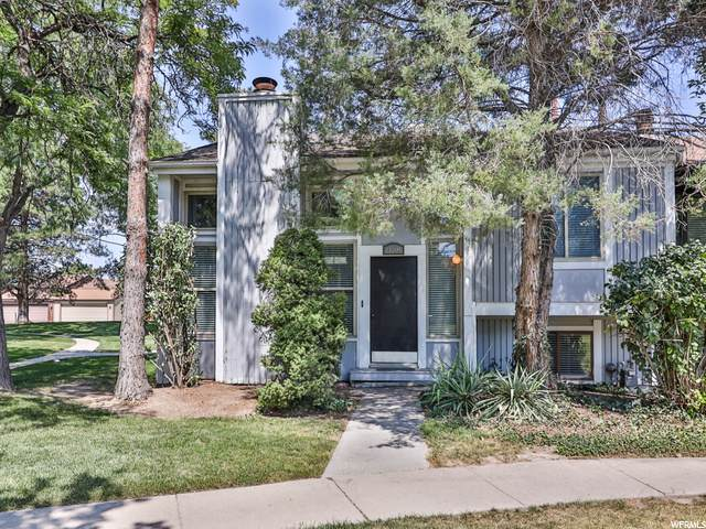 4158 S Grizzly  Gulch W, Taylorsville, UT 84119 (MLS #1695824) :: Lookout Real Estate Group