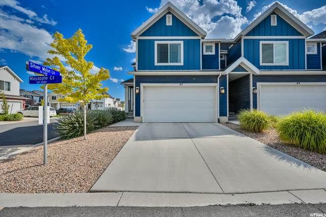 47 E Mayapple Ct, Saratoga Springs, UT 84045 (MLS #1695849) :: Lookout Real Estate Group
