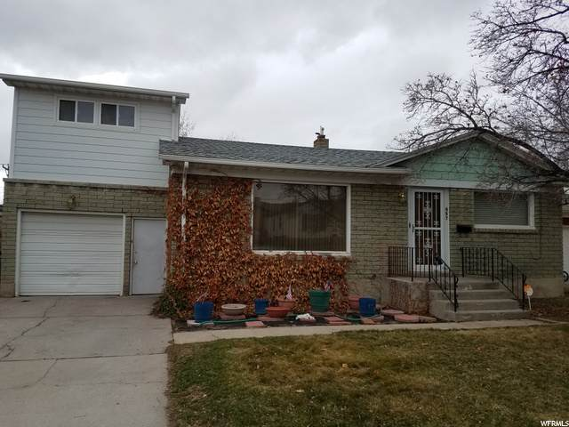 457 Hyde Ave, Pocatello, ID 83201 (#1695858) :: Doxey Real Estate Group