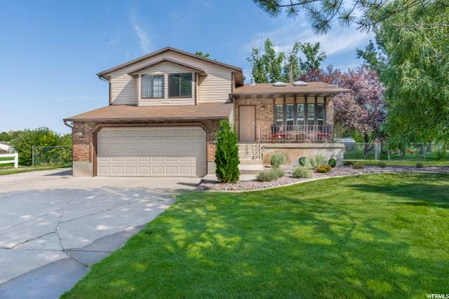 4610 W 650 N, West Point, UT 84015 (MLS #1695867) :: Lookout Real Estate Group