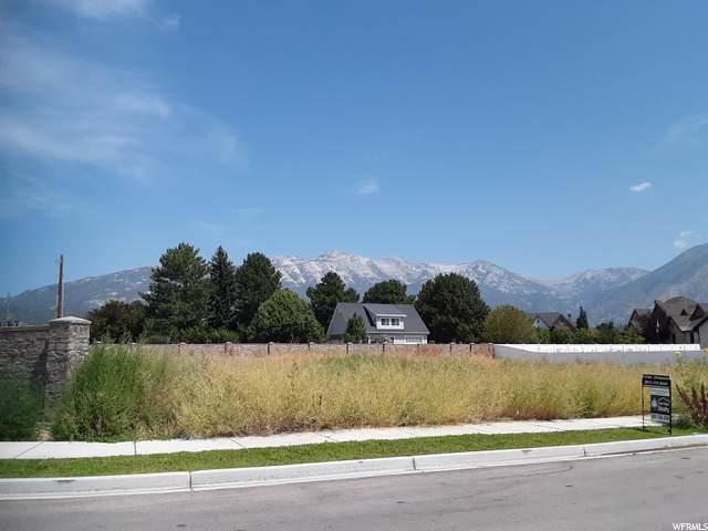 5984 W Gableridge Ct, Highland, UT 84003 (MLS #1695869) :: Lookout Real Estate Group