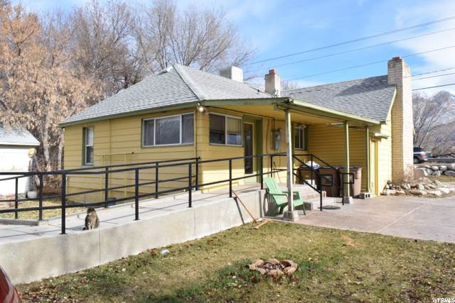 12154 S 700 E, Draper, UT 84020 (#1695917) :: Big Key Real Estate