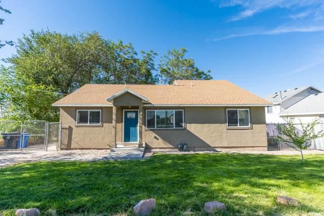 7754 W 2820 S, Magna, UT 84044 (#1695955) :: Big Key Real Estate