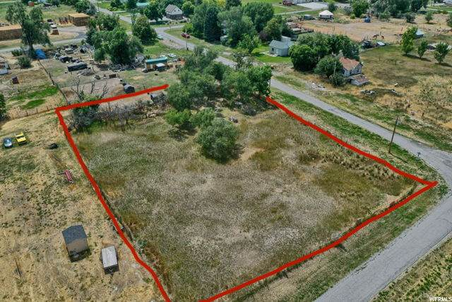 8885 W 26000 N, Portage, UT 84331 (MLS #1695979) :: Lawson Real Estate Team - Engel & Völkers