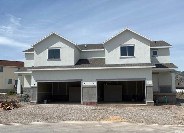2742 S Riverhead Dr, Magna, UT 84044 (MLS #1695980) :: Lookout Real Estate Group