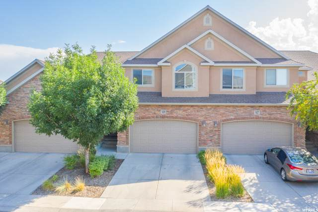 3419 W Aprica Ct, Riverton, UT 84065 (MLS #1695991) :: Lookout Real Estate Group