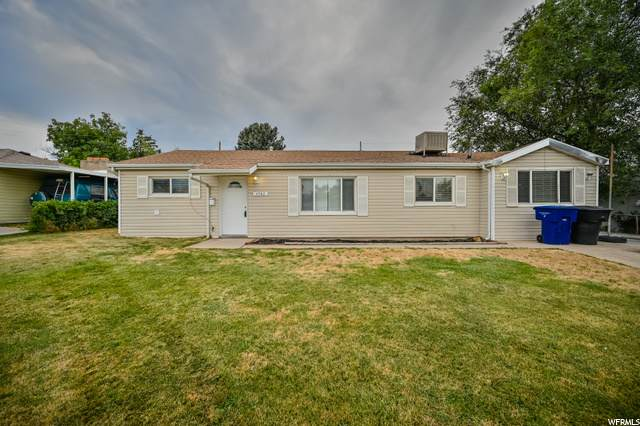 4902 S 4980 W, Kearns, UT 84118 (#1696011) :: The Fields Team