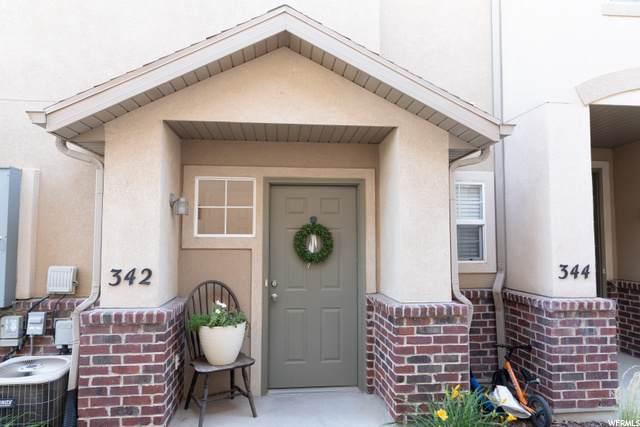 342 N Birmingham Ln, North Salt Lake, UT 84054 (MLS #1696031) :: Lookout Real Estate Group