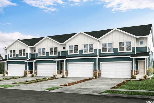 4501 E Hurstbourne Dr #219, Eagle Mountain, UT 84005 (MLS #1696032) :: Lawson Real Estate Team - Engel & Völkers