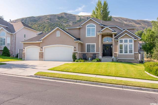 488 E Laneys Way, Draper, UT 84020 (#1696045) :: Big Key Real Estate