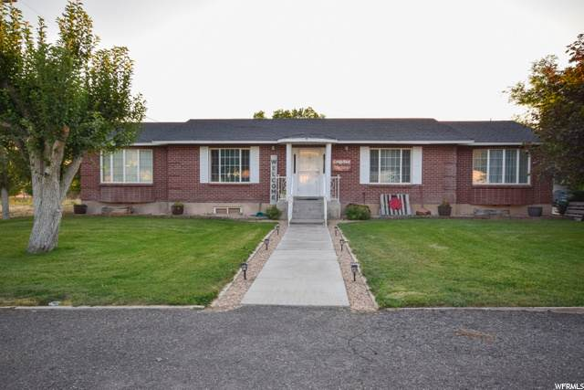 536 S 200 W, Manti, UT 84642 (#1696049) :: Colemere Realty Associates