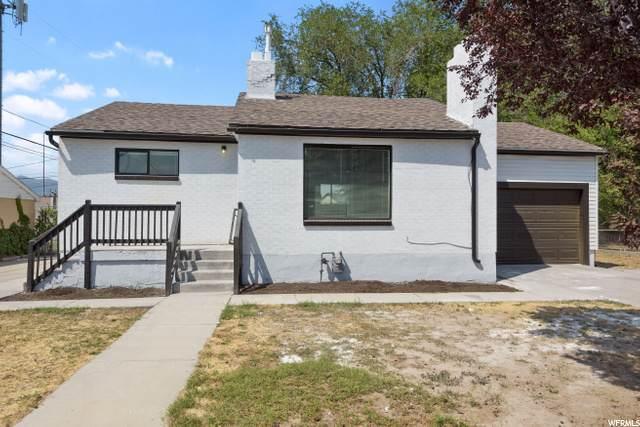 3450 S 3690 W, West Valley City, UT 84120 (#1696054) :: Utah Best Real Estate Team | Century 21 Everest