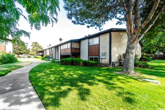 272 W Garden Park F, Orem, UT 84057 (#1696083) :: Bustos Real Estate | Keller Williams Utah Realtors