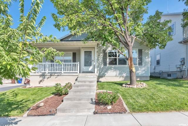 7588 N Red Kite Way E, Eagle Mountain, UT 84005 (#1696171) :: Bustos Real Estate | Keller Williams Utah Realtors