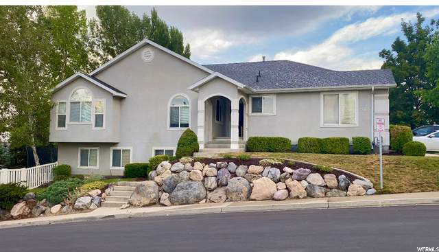 1573 E 900 S, Provo, UT 84606 (MLS #1696179) :: Lookout Real Estate Group