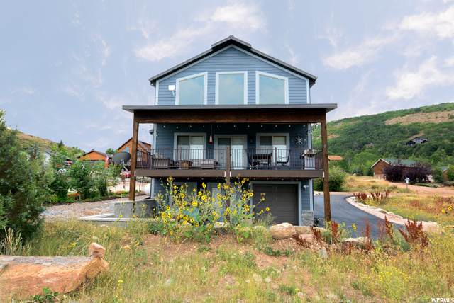 837 N Buffsilt Ct, Garden City, UT 84028 (MLS #1696196) :: Lookout Real Estate Group