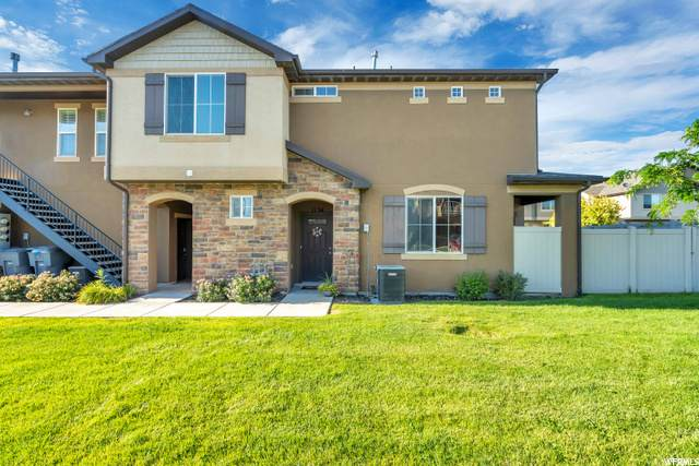 1134 N Abbottsford Dr, North Salt Lake, UT 84054 (MLS #1696226) :: Lookout Real Estate Group