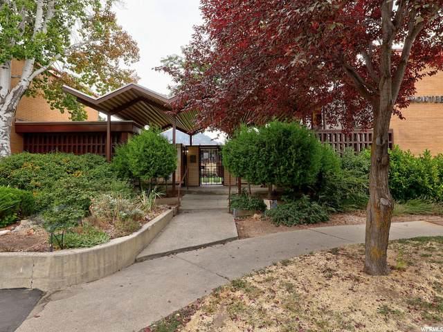 2070 E 3335 S #13, Salt Lake City, UT 84109 (MLS #1696247) :: Lawson Real Estate Team - Engel & Völkers