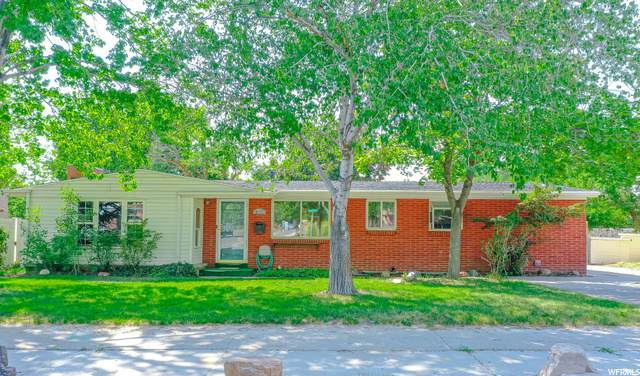 8172 S 1330 E, Sandy, UT 84093 (#1696275) :: Big Key Real Estate