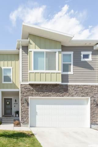 4299 E Golden Grv, Eagle Mountain, UT 84005 (#1696279) :: Doxey Real Estate Group