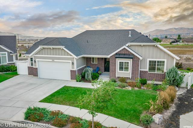 2582 W Cranberry Rd, Lehi, UT 84043 (MLS #1696323) :: Lookout Real Estate Group
