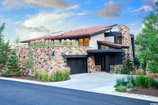 4840 Enclave Way #15, Park City, UT 84098 (MLS #1696324) :: High Country Properties