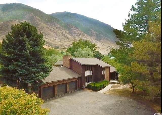2175 S Mountain Vista Ln, Provo, UT 84606 (#1696372) :: RE/MAX Equity