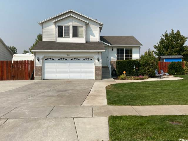 377 E 840 N, Tooele, UT 84074 (#1696376) :: Big Key Real Estate