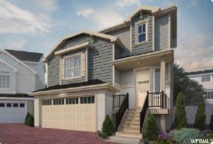 2381 N 3130 W #415, Lehi, UT 84043 (#1696411) :: Utah Best Real Estate Team | Century 21 Everest