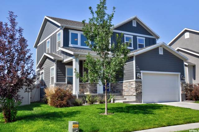 4932 E Sagebrush Ln, Eagle Mountain, UT 84005 (#1696417) :: goBE Realty