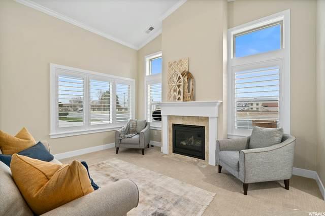 1704 W 300 S 3B/25, Mapleton, UT 84664 (MLS #1696426) :: Lookout Real Estate Group