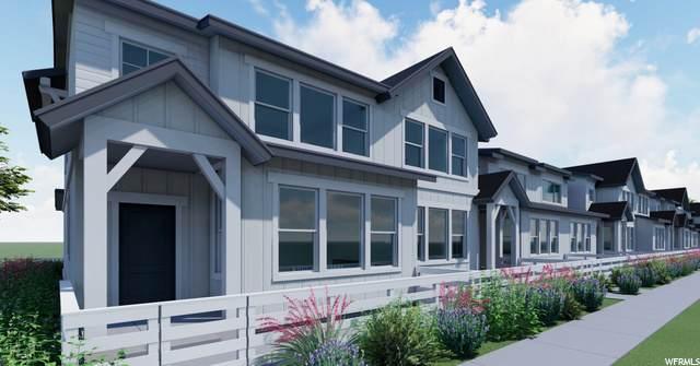 678 S Burkhill Ln, North Salt Lake, UT 84054 (MLS #1696441) :: Lookout Real Estate Group