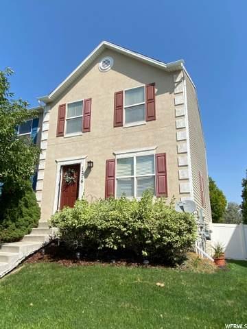 1216 W Torwood Ct, Murray, UT 84123 (MLS #1696469) :: Lookout Real Estate Group
