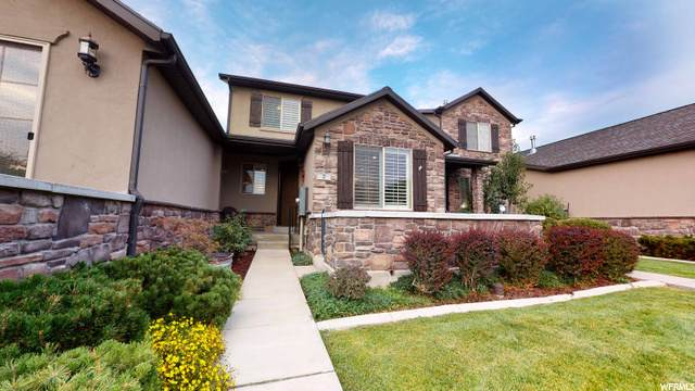 2 S 285 W, Centerville, UT 84014 (MLS #1696486) :: Lookout Real Estate Group