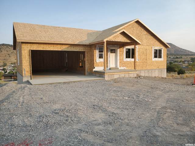 44 W Haulage St, Eureka, UT 84628 (#1696496) :: The Fields Team