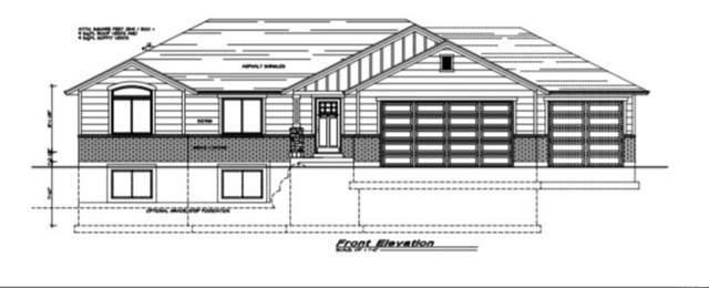 4961 W 1300 N, Plain City, UT 84404 (MLS #1696517) :: Lookout Real Estate Group