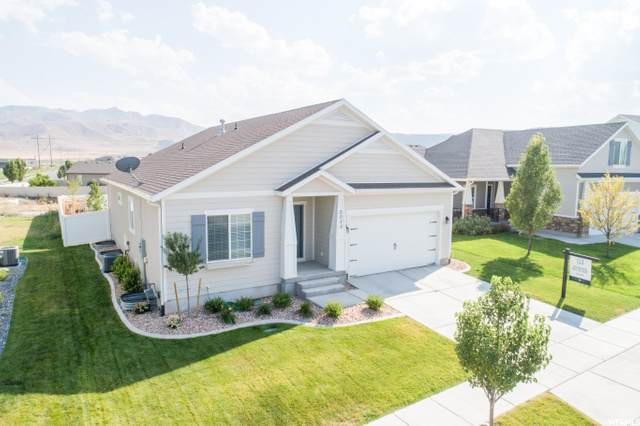 5020 E Sagebrush Ln, Eagle Mountain, UT 84005 (#1696544) :: goBE Realty
