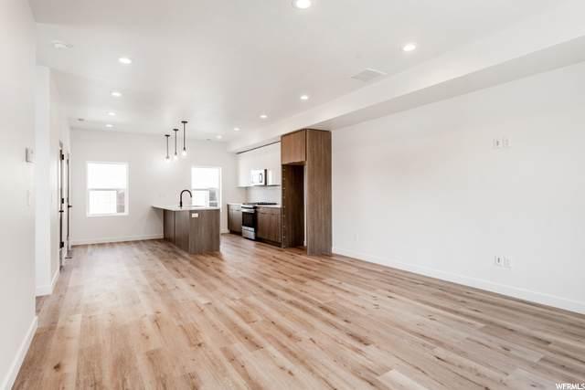 620 N Orchard Dr #28, North Salt Lake, UT 84054 (MLS #1696565) :: Lookout Real Estate Group