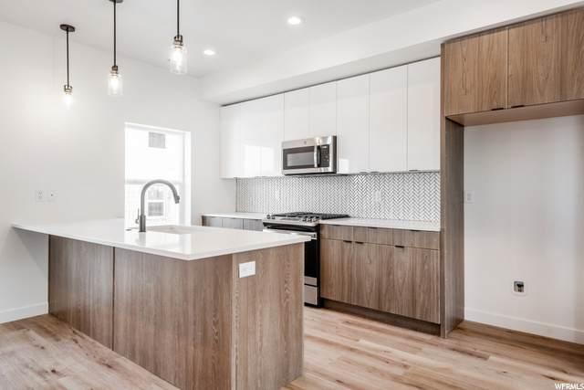 620 N Orchard Dr #36, North Salt Lake, UT 84054 (MLS #1696571) :: Lookout Real Estate Group
