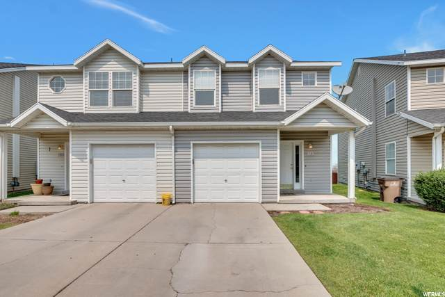 165 E Wayfield Dr, Draper, UT 84020 (MLS #1696572) :: Lookout Real Estate Group
